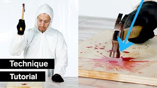 Download lagu Forensics Expert Explains How to Analyze Bloodstain Patterns | WIRED