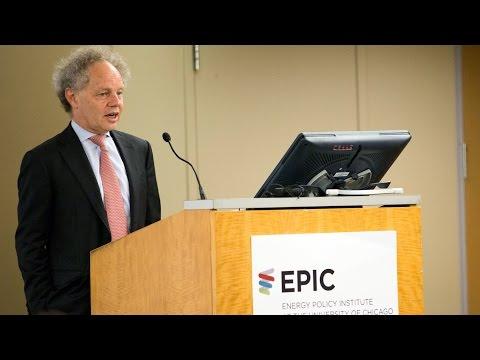 EPIC Seminar Series: Richard Revesz
