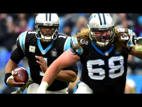 Andrew Norwell Feature