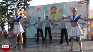 Ах, Одесса - Танцевально-спортивный клуб КАМЕЛИЯ