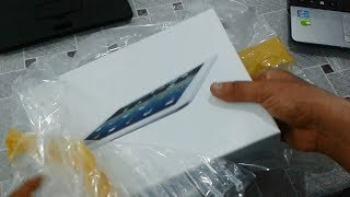 10.1 inchs Chinese Tablet S107 - Part 1