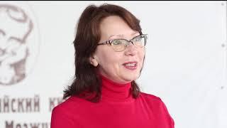 ПЕНЗАКОНЦЕРТ - Президент кинофестиваля «Мужская роль» Светлана Старостина о жюри