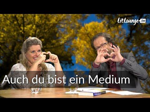 Auch du bist ein Medium | Eva-Maria Mora | LitLounge.tv