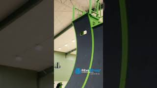 MoveStrong Functional Training Gym Installation Sterling Parks WestWood Fitness