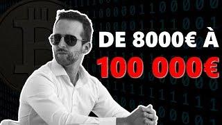 CRYPTOMONNAIE & BITCOIN : COMMENT DÉMARRER ? (Interview Francois Denis)