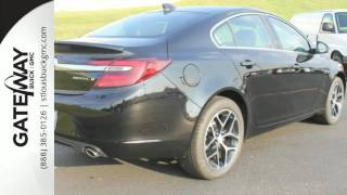 New 2017 Buick Regal St Louis MO St Charles, MO #170048