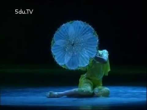 《茉莉情怀》 Passion of the Jasmine Flower