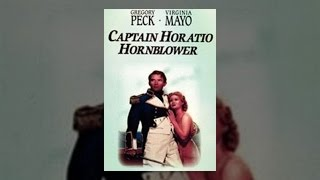 Kaptan Horatio Hornblower