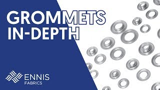 Understanding different grommet structures and which is best for you