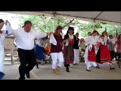 2012 Greek Festival Columbus Ohio