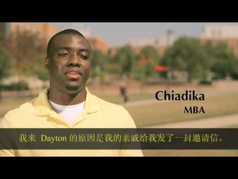 Wright State University International Student Welcome Video (Chinese)