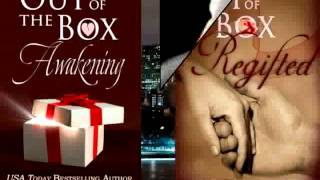 Book Trailer for OUT OF THE BOX REGIFTED