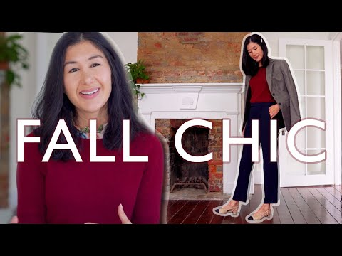 How To Look CHIC In The FALL Mp3