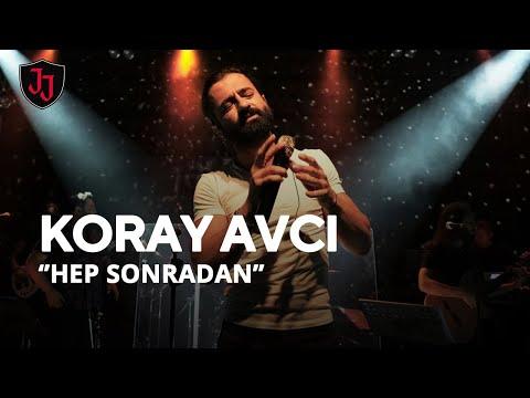 JOLLY JOKER ANKARA - KORAY AVCI - HEP SONRADAN