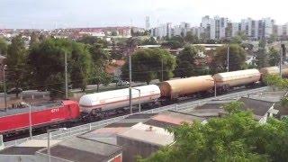 Comboio n.º 68930 - Lavradio