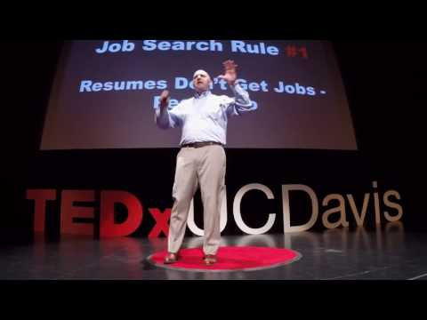 Communicate For Success | Michael C. Webb | TEDxUCDavis