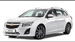 видео Модельный ряд Chevrolet