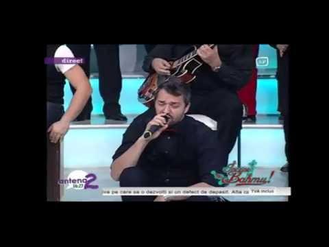 Daniel Lazar - Not a Christmas Song / Acoustic @ Incepe Bahmu / Antena 2
