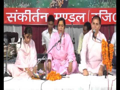 Banke Bihari Mujhko Dena Sahara By ~~Kirpa Madhu Chhabra~~ 09414110050