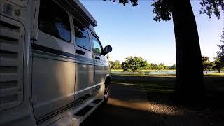 Campground Tour & Review ~ Ottumwa Iowa City Campground