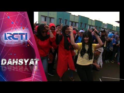 DAHSYAT - Shamila