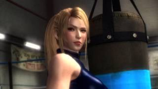 Dead or Alive 5 Official HD GamesCom Story trailer - PS3 X360