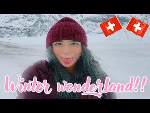 When in SWITZERLAND - RiVlog #46
