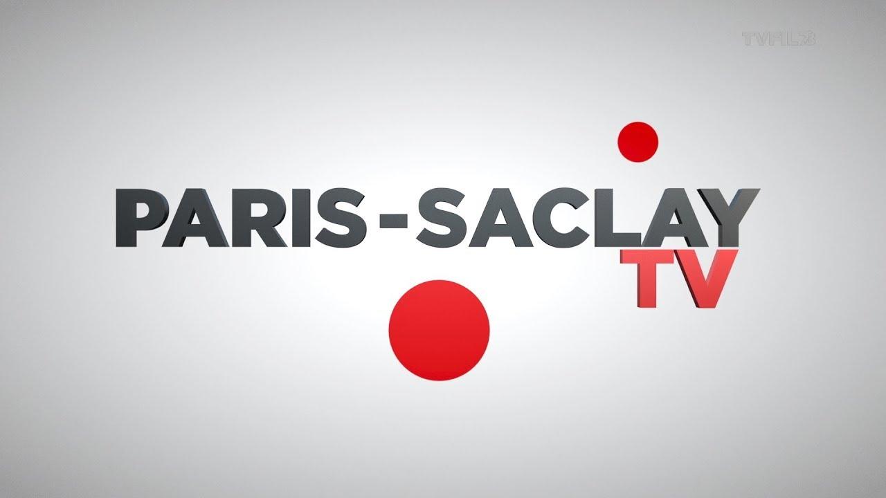 Paris-Saclay TV – Octobre 2017