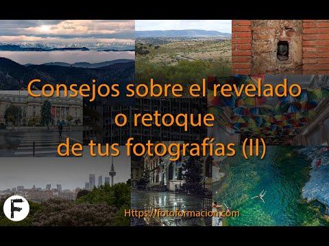 Cómo revelar Fotografias - Fotografía analógica from YouTube · Duration:  15 minutes 30 seconds