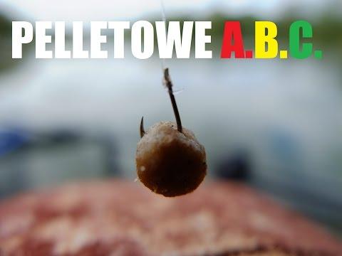 ABC - Pellet , jak łowić, rodzaje, przygotowanie oraz metody . Pelletowe TNT i 20kg ryb,  1/3