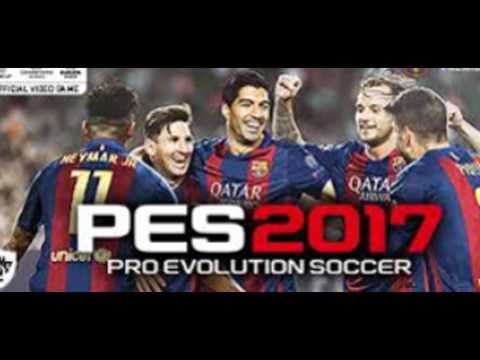 HOW TO DOWNLOAD PES2017 FREE