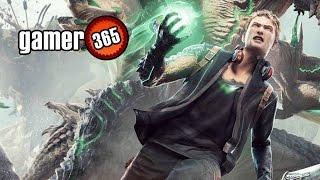 G365 podcast - Scalebound - [RIP Sárkány]