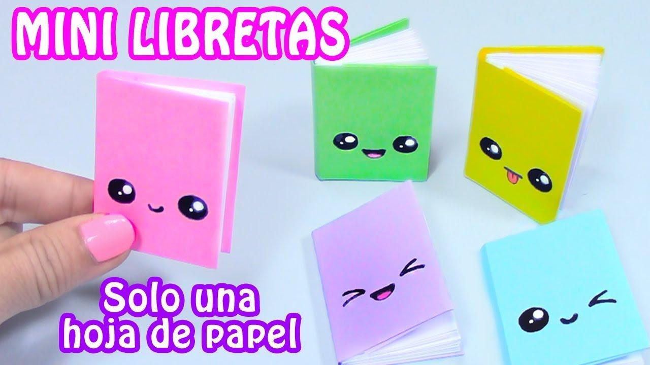Libreta De Dibujo Mandala Unicornio Papel Blanco: MINI LIBRETAS CON SOLO UNA HOJA DE PAPEL