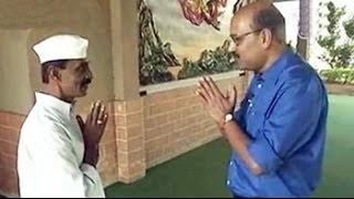Walk The Talk with Arun Gawli (Aired: March 2005) thumbnail