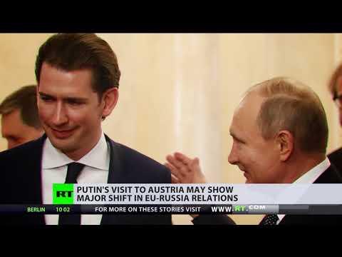 Wind of change? Putin