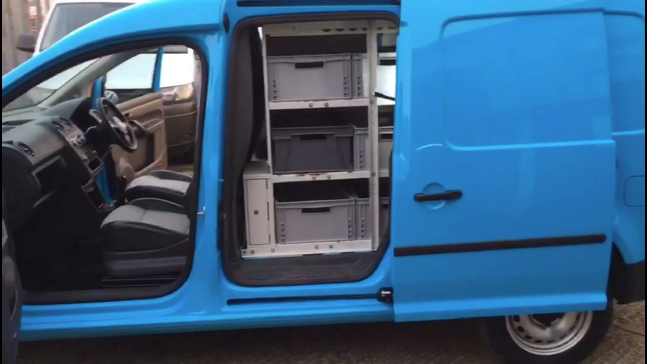 4d3299ebb8 Blue VW Caddy Maxi with air con and electric pack for sale   Simply Van  Sales