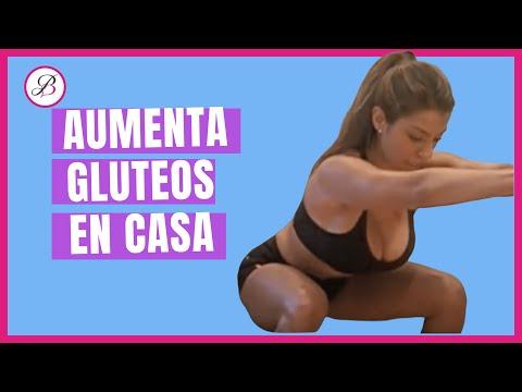 Ejercicios Para Aumentar Gluteos Y Pecho - Body By Gia