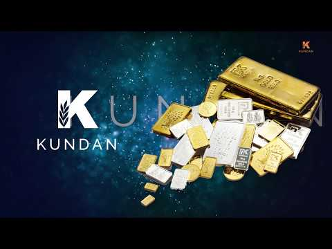 Kundan Refinery - India's Largest Private Sector Gold & Silver Refinery