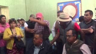 Ineptitud Presidente Tlahuelilpan, Hgo.