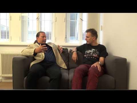 Investment Punk Gerald Hörhan im Tiefeninterview mit Daniel Witzeling