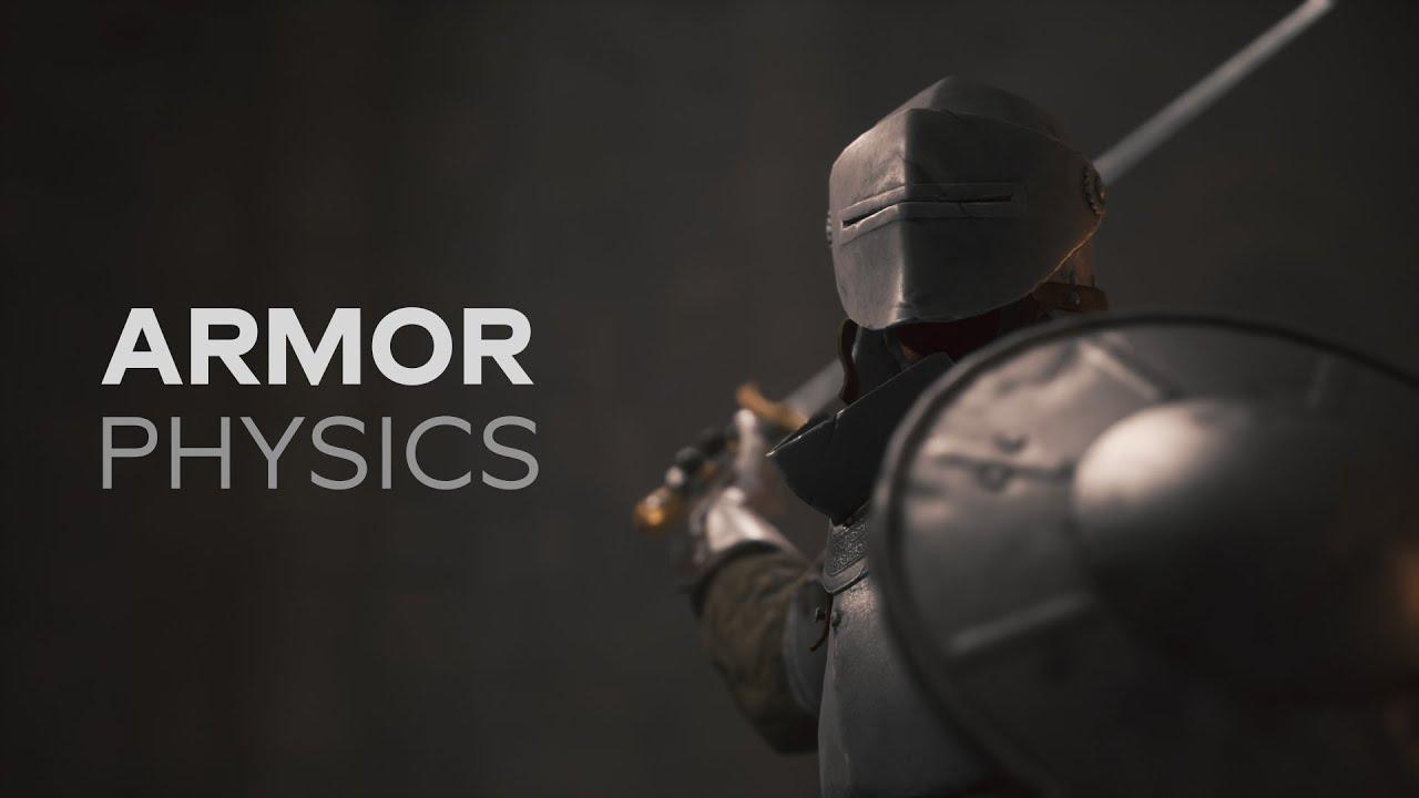 Swordsman VR - Armor Physics (Free Update) 2021 PC | PSVR