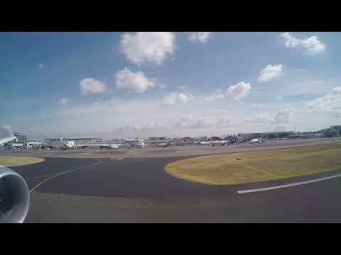 Departing Auckland To Perth On ZK-NZE Boeing 787-9