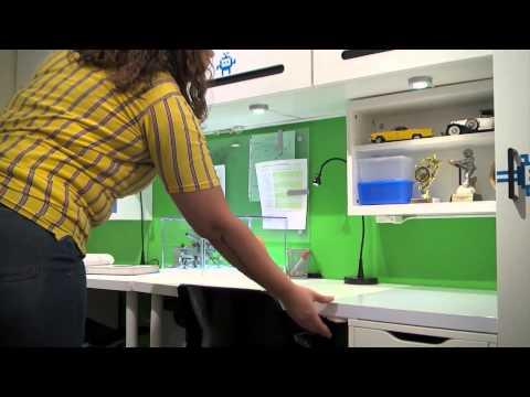 Boys' Bedroom Ideas – IKEA Home Tour (Episode 117)