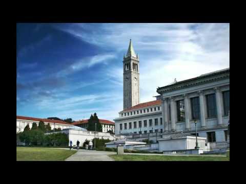 World Best University Of UC Berkeley
