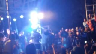 Kvrass homenaje a el cacique - pueblo bello 2015