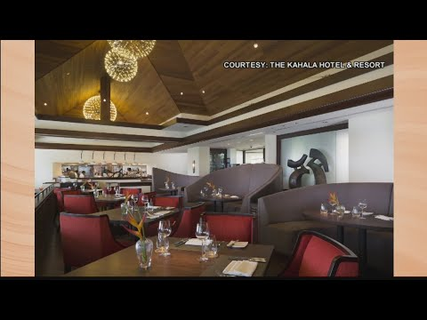 Revamping Hokus at The Kahala