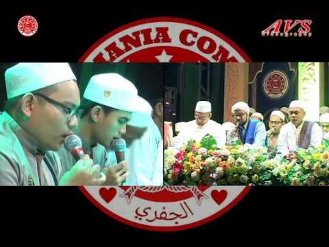 JMC Malang, Muhammadun  -  Mars Jmc  -  Turi Putih