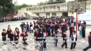 Schools In Mexico