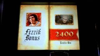 The Princess Bride Slot Fezzik Bonuses - WMS