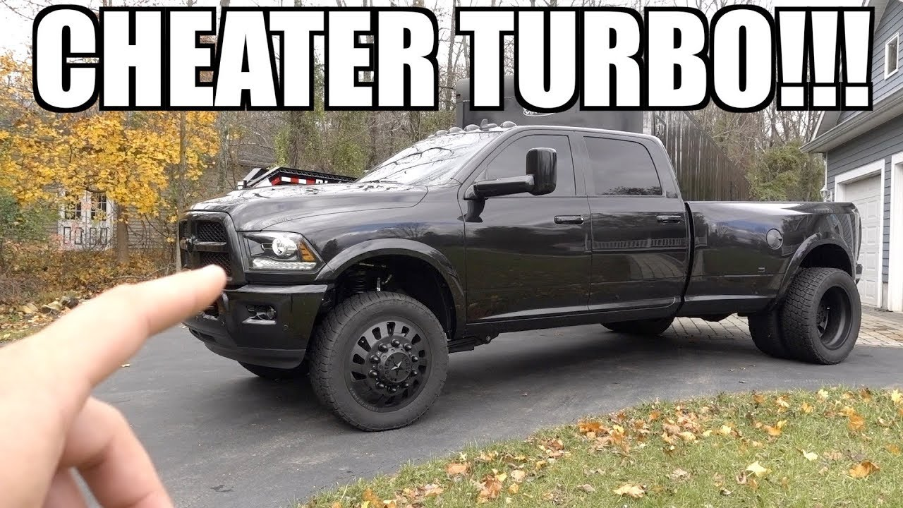 this-cummins-turbo-is-for-cheaters-here-s-why